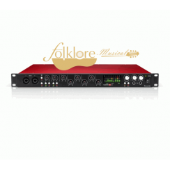 INTERFACE FOCUSRITE SCARLET 18i20