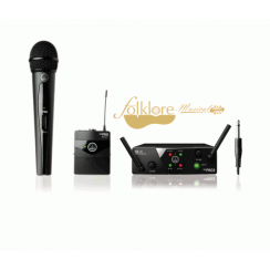 MICROFONO INALAMBRICO AKG WMS40 MINI MIX