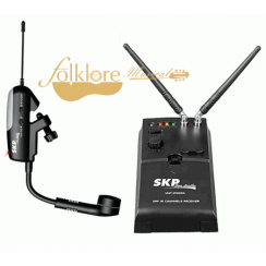 MICROF. INAL. SKP UHF-4000S