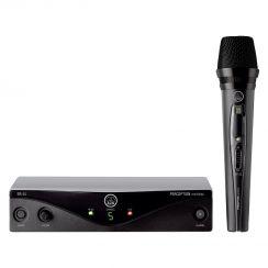 MICROFONO AKG SR45 PERCEPTION WIRELESS VOCAL