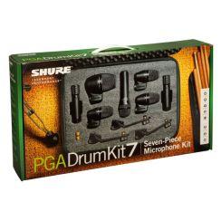 MICROFONO SHURE PGA DRUMKIT 7