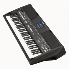 ORGANO YAMAHA PSR-SX600