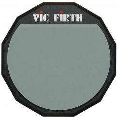"""PAD DE PRACTICA VIC FIRTH 12"""""""