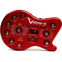 PEDAL BEHRINGER V-AMP3