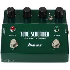 PEDAL IBANEZ TS-808DX