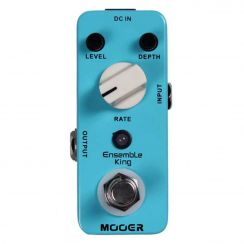 PEDAL MOER MCH1 ENSEMBLE KING