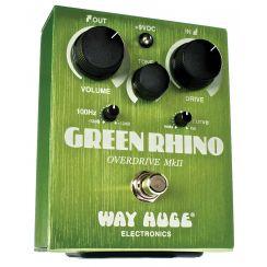 PEDAL WAY HUGE WHE202 GREEN RHINO