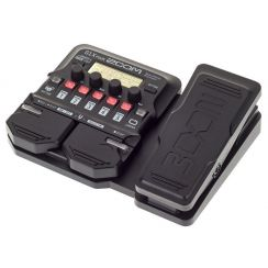 PEDAL ZOOM G1X FOUR