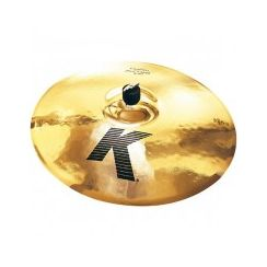 "Platillo 18"" Zildjian K Custom Fast Crash"