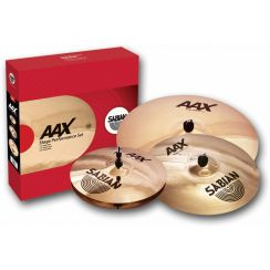 PLATILLO KIT SABIAN AAX