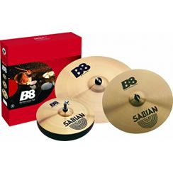 PLATILLO KIT SABIAN B-8