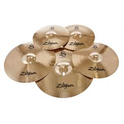 PLATILLO KIT ZILDJIAN S PERFORMER