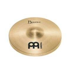 "PLATILLO MEINL 10"" MEDIUM HI HAT B10MH"