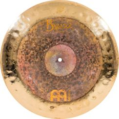 "PLATILLO MEINL 16"" DUAL CHINA B16DUCH"