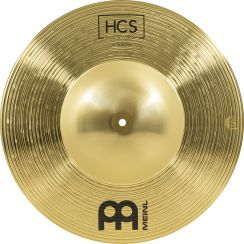 "PLATILLO MEINL 18"" BIG BELL RIDE HCS18BBR"