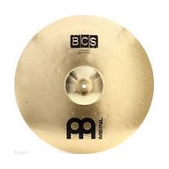 "PLATILLO MEINL 18"" CRASH BCS18C"