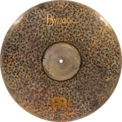 "PLATILLO MEINL 19"" EXTRA DRY THIN CRASH"