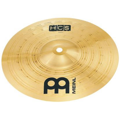 "Platillo Meinl 12"" HCS Splash"