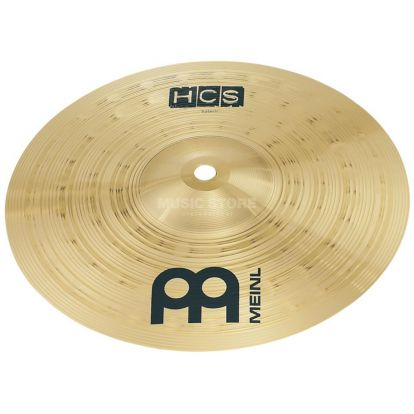 "Platillo Meinl 8"" HCS Splash"