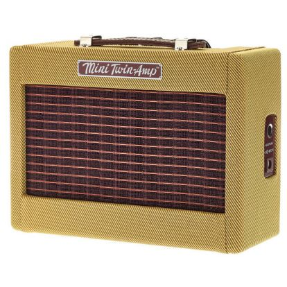 AMPLIFICADOR FENDER MINI 57 TWIN AMP
