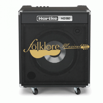AMPLIFICADOR HARTKE HD150