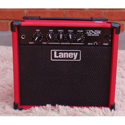 AMPLIFICADOR LANEY LX-15B