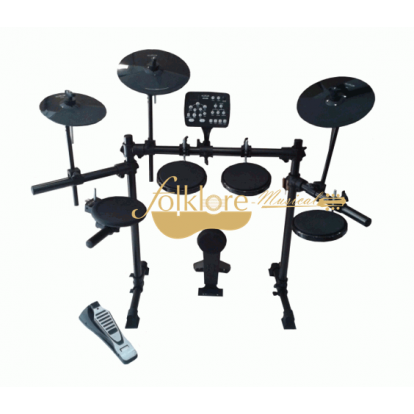 BATERIA ELECTRONICA POWER DRUM HD6