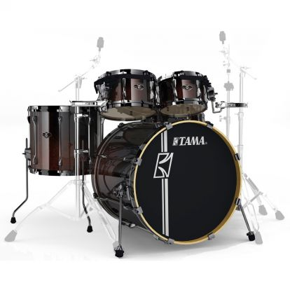 BATERIA TAMA SUPERSTAR HYPERDRIVE ML52HX