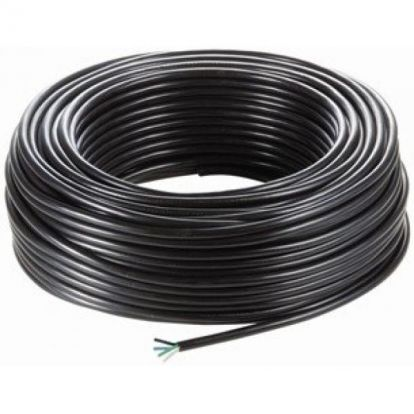 CABLE TIPO TALLER 2x1mm INPACO