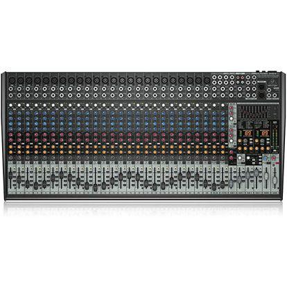 CONSOLA BEHRINGER SX-3242
