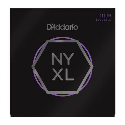 CUERDA D'ADDARIO NYXL1149