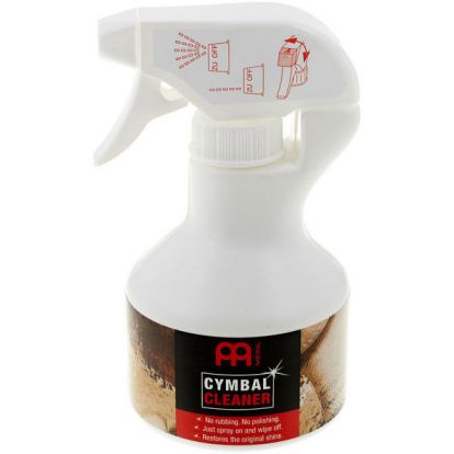 Cymbal Cleaner