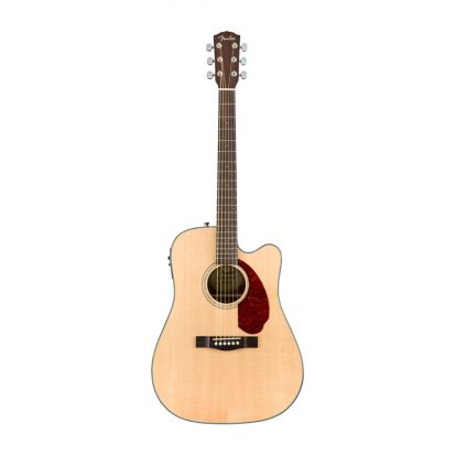 GUITARRA FENDER CD-140SCE