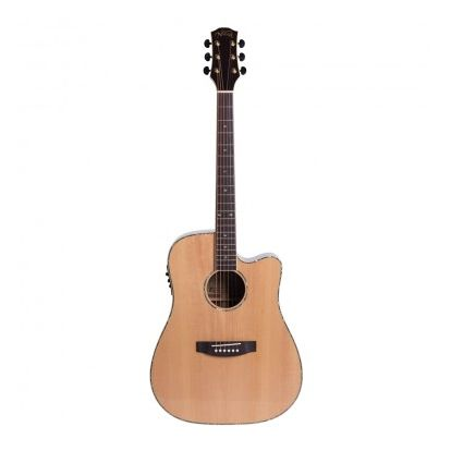 GUITARRA NATIVA D2