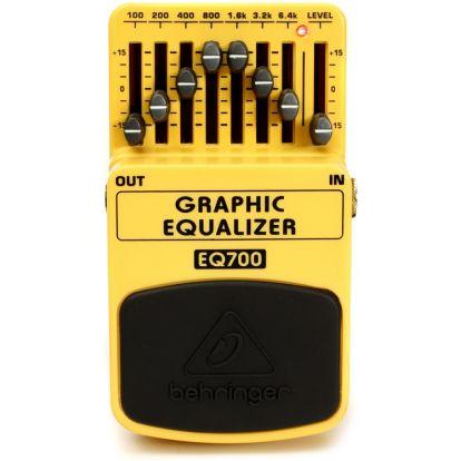 PEDAL BEHRINGER EQ-700