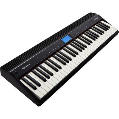 PIANO ROLAND GO