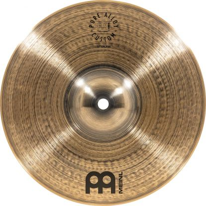 "PLATILLO MEINL 10"" SPLASH PAC10S"