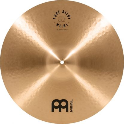 "PLATILLO MEINL 18"" MEDIUM CRASH PA18MC"