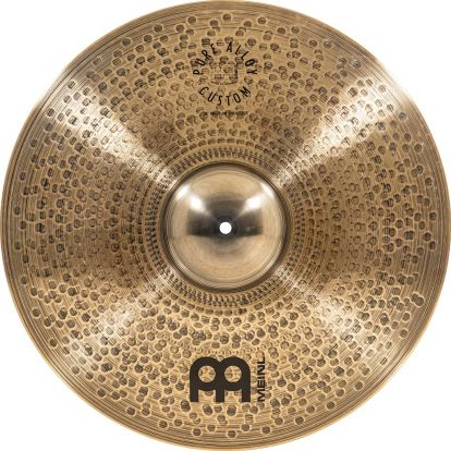 "PLATILLO MEINL 20"" RIDE MEDIUM THIN PAC20MTR"