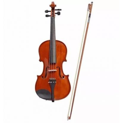 VIOLIN CERVINI HV-100 4/4 NATURAL