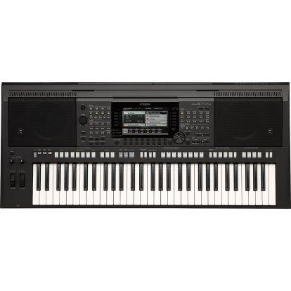 Organo Yamaha PSR S775