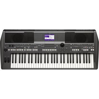 Organo Yamaha PSR S670