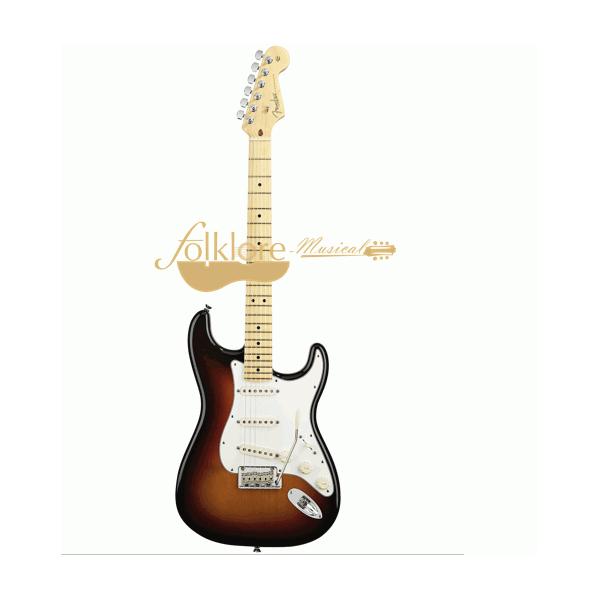FENDER AM STD STRAT MN - Guitarras - Eléctricas | Folklore Musical ...