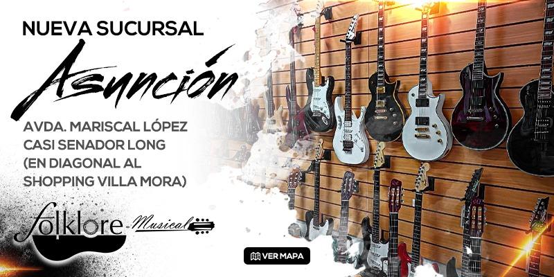 Folklore Musical Asunción